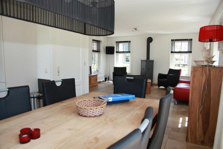 VakantiehuisNederland - Noord-Holland: Recreatiepark Wiringherlant - Anno Nu 5  [4]
