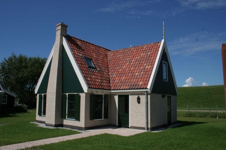 VakantiehuisNederland - Noord-Holland: Recreatiepark Wiringherlant - Anno Nu 5  [2]