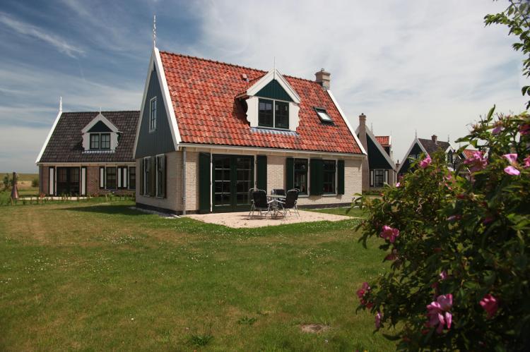 VakantiehuisNederland - Noord-Holland: Recreatiepark Wiringherlant - Anno Nu 5  [12]