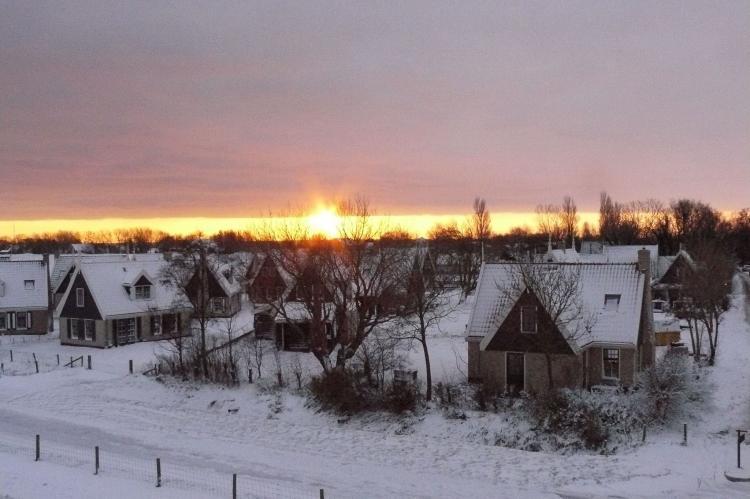 VakantiehuisNederland - Noord-Holland: Recreatiepark Wiringherlant - Anno Nu 5  [29]