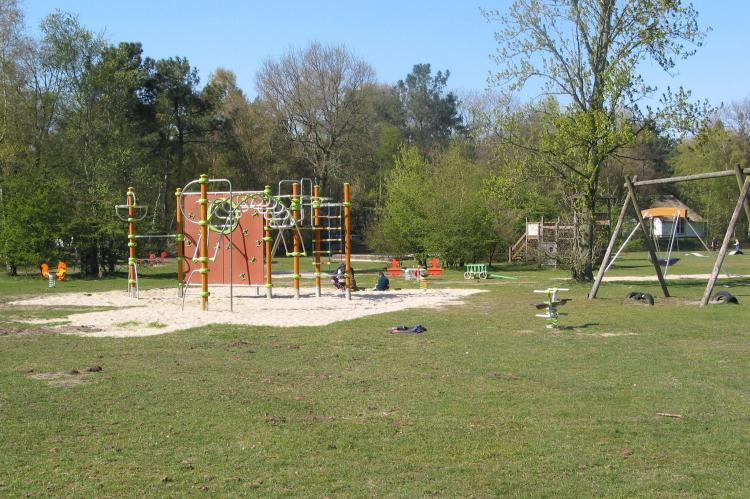 Vakantiepark Herperduin 4