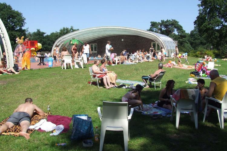 Holiday homeNetherlands - Noord-Brabant: Vakantiepark Herperduin 4  [12]