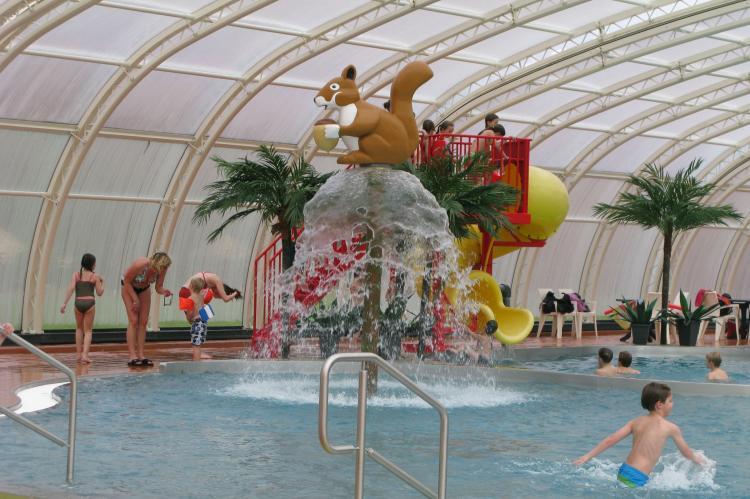 Holiday homeNetherlands - Noord-Brabant: Vakantiepark Herperduin 4  [17]