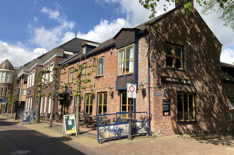Holiday homeNetherlands - Gelderland: Reewold  [31]