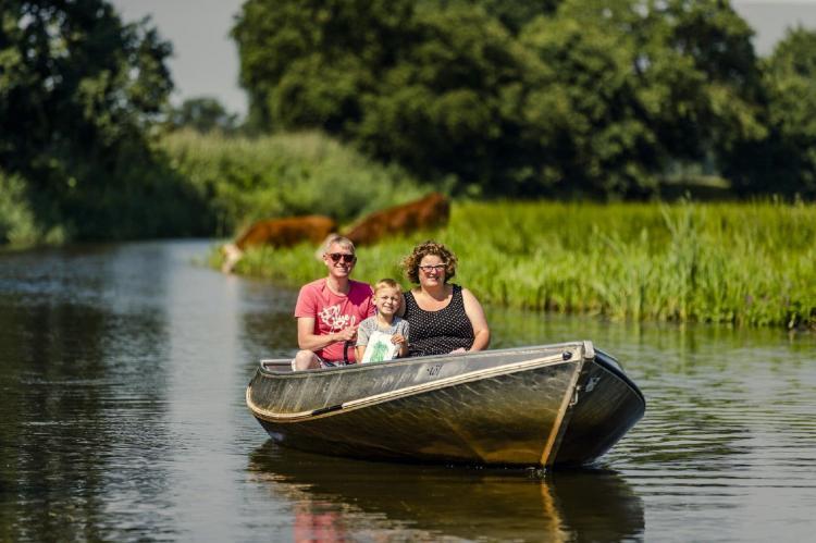Holiday homeNetherlands - Overijssel: Vakantiepark Mölke 19  [38]