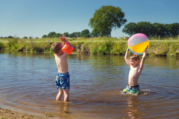 Holiday homeNetherlands - Overijssel: Vakantiepark Mölke 19  [23]