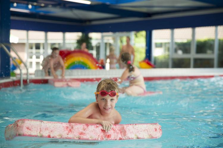 Holiday homeNetherlands - Overijssel: Vakantiepark Mölke 19  [12]