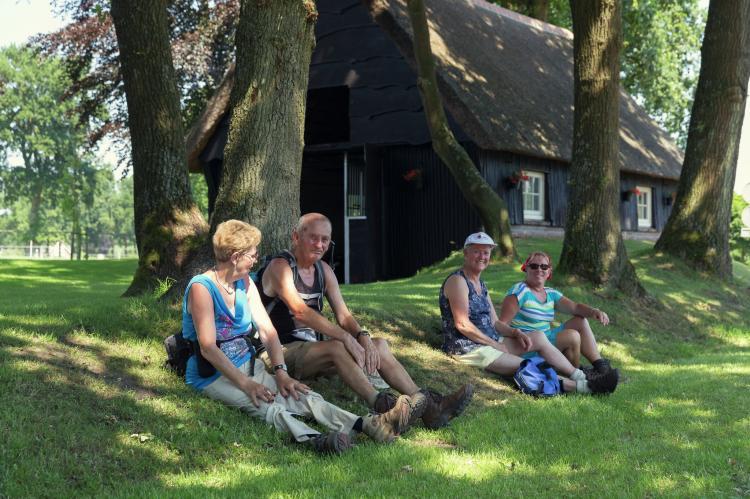 FerienhausNiederlande - Overijssel: Vakantiepark Mölke 20  [35]