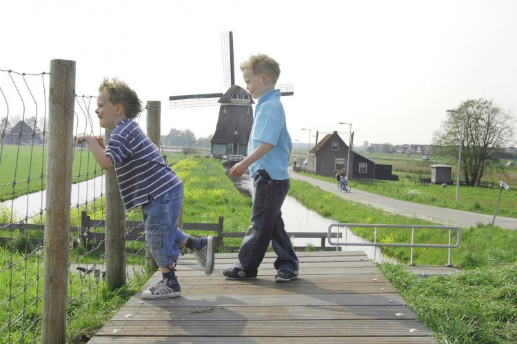 VakantiehuisNederland - Noord-Holland: Marinapark Volendam 10  [26]