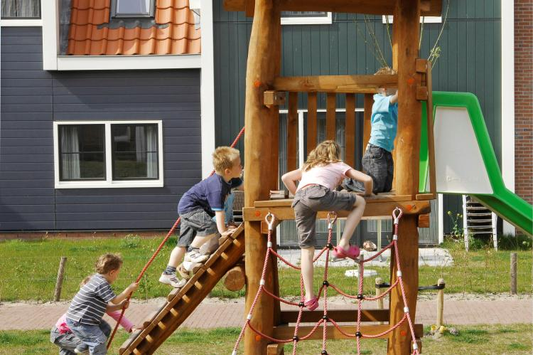 VakantiehuisNederland - Noord-Holland: Marinapark Volendam 10  [16]