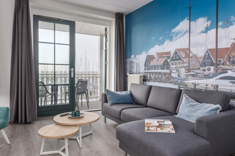 VakantiehuisNederland - Noord-Holland: Marinapark Volendam 10  [7]