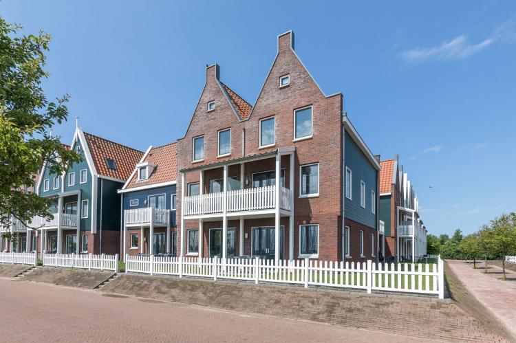 VakantiehuisNederland - Noord-Holland: Marinapark Volendam 10  [1]