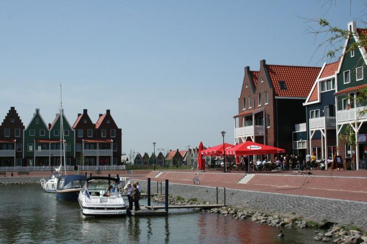 VakantiehuisNederland - Noord-Holland: Marinapark Volendam 10  [22]