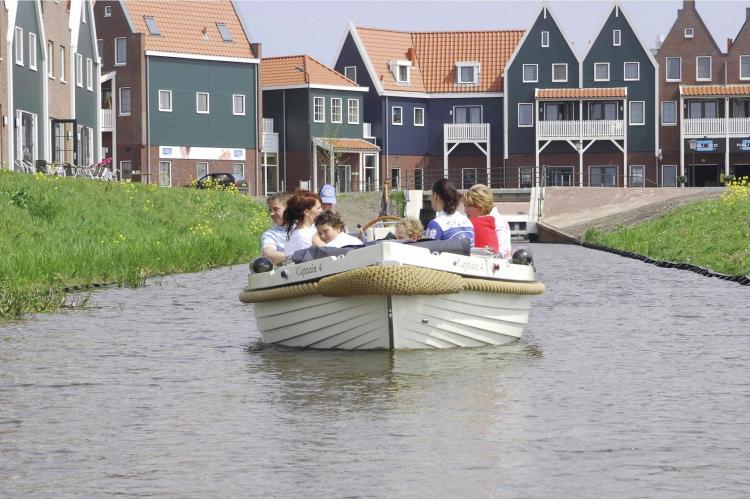 VakantiehuisNederland - Noord-Holland: Marinapark Volendam 10  [24]