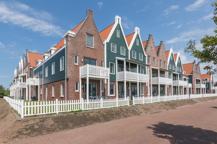 Marinapark Volendam 12