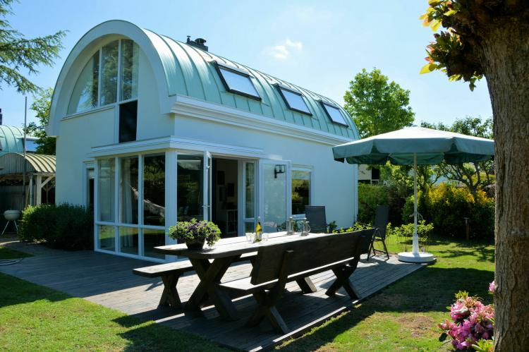 Holiday homeNetherlands - Zuid-Holland: Walhalla aan Zee  [1]