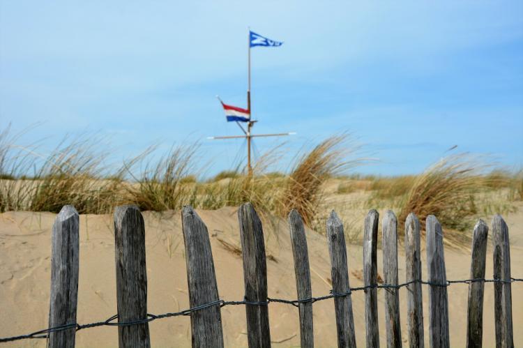 Holiday homeNetherlands - Zuid-Holland: Walhalla aan Zee  [43]