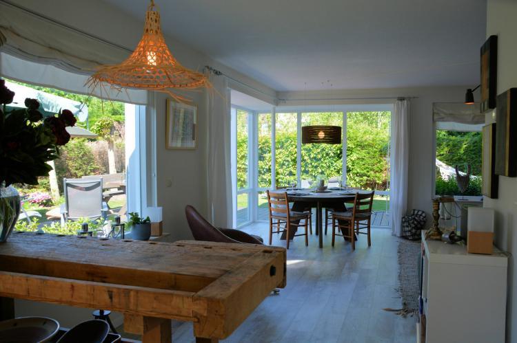 Holiday homeNetherlands - Zuid-Holland: Walhalla aan Zee  [9]