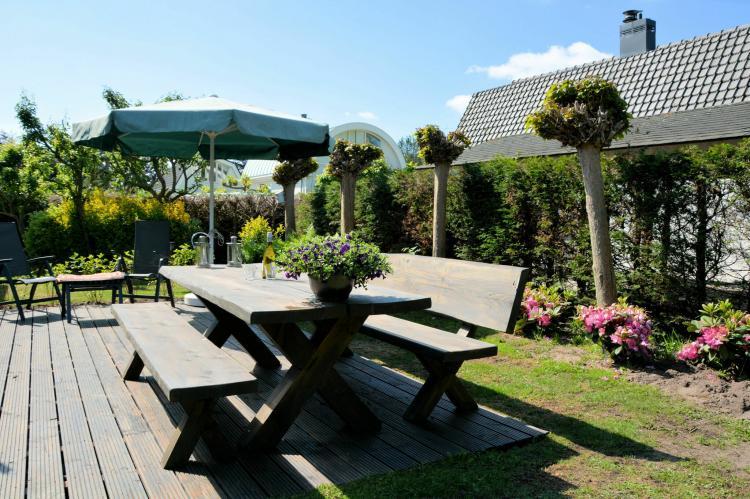 Holiday homeNetherlands - Zuid-Holland: Walhalla aan Zee  [33]
