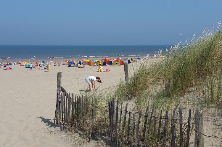 Holiday homeNetherlands - Zuid-Holland: Walhalla aan Zee  [41]