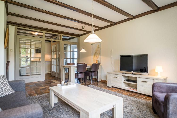 VakantiehuisNederland - Waddeneilanden: Appartement Hoeve Holland R1  [7]