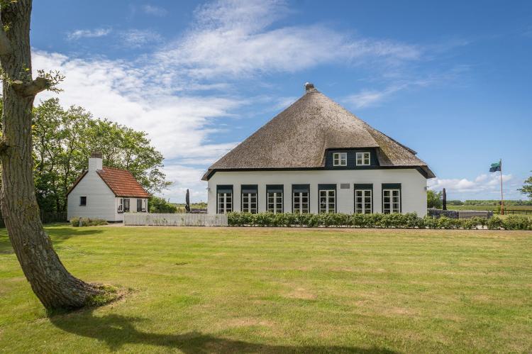 VakantiehuisNederland - Waddeneilanden: Appartement Hoeve Holland R1  [2]