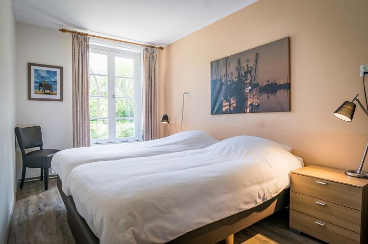 VakantiehuisNederland - Waddeneilanden: Appartement Hoeve Holland R1  [9]