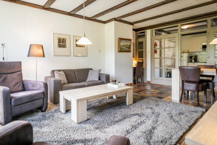 VakantiehuisNederland - Waddeneilanden: Appartement Hoeve Holland R1  [4]