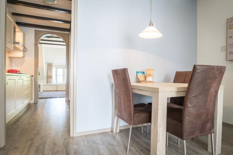 Appartement Hoeve Holland X7