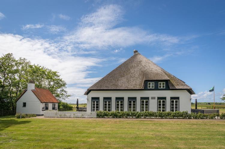 Holiday homeNetherlands - Frisian Islands: Appartement Hoeve Holland X7  [1]