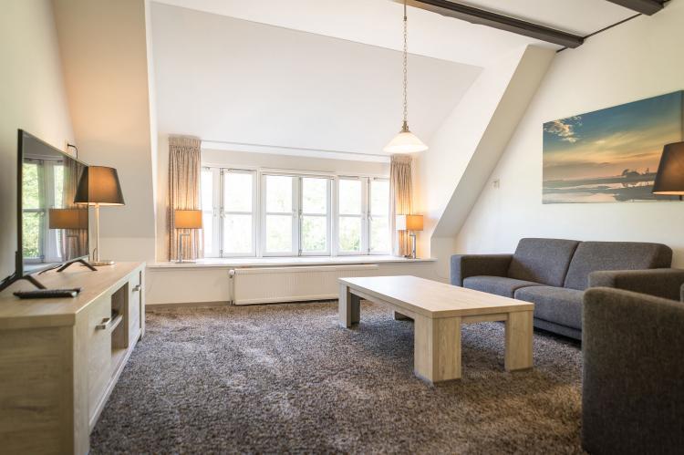 Holiday homeNetherlands - Frisian Islands: Appartement Hoeve Holland X7  [4]