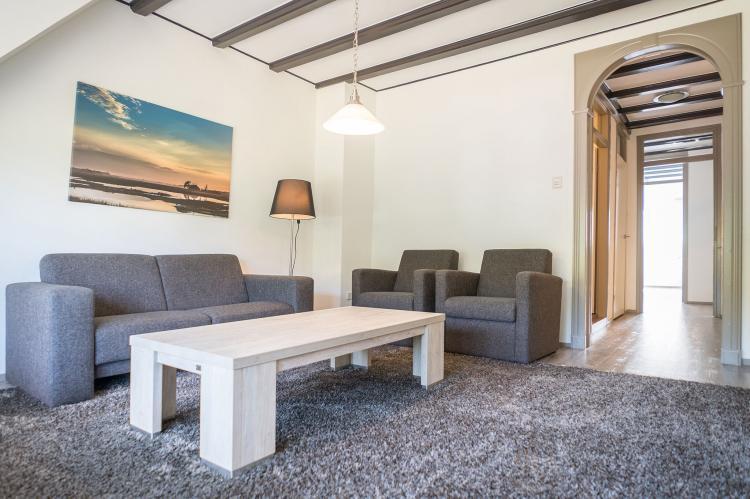 Holiday homeNetherlands - Frisian Islands: Appartement Hoeve Holland X7  [7]