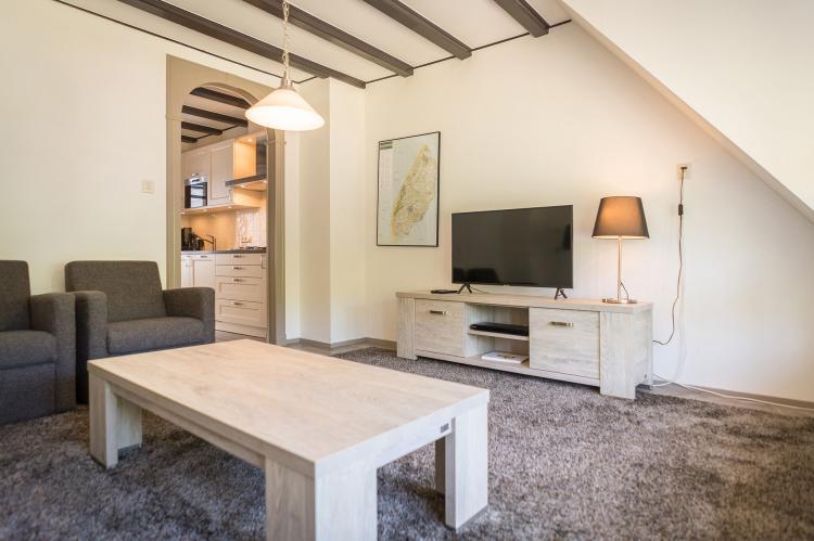 Holiday homeNetherlands - Frisian Islands: Appartement Hoeve Holland X7  [5]