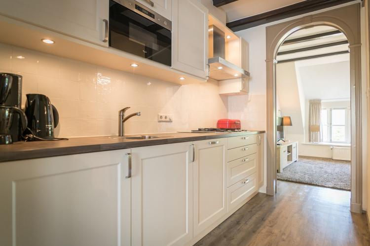 Holiday homeNetherlands - Frisian Islands: Appartement Hoeve Holland X7  [10]