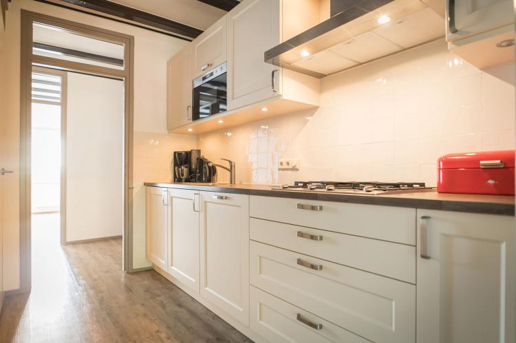 Holiday homeNetherlands - Frisian Islands: Appartement Hoeve Holland X7  [9]