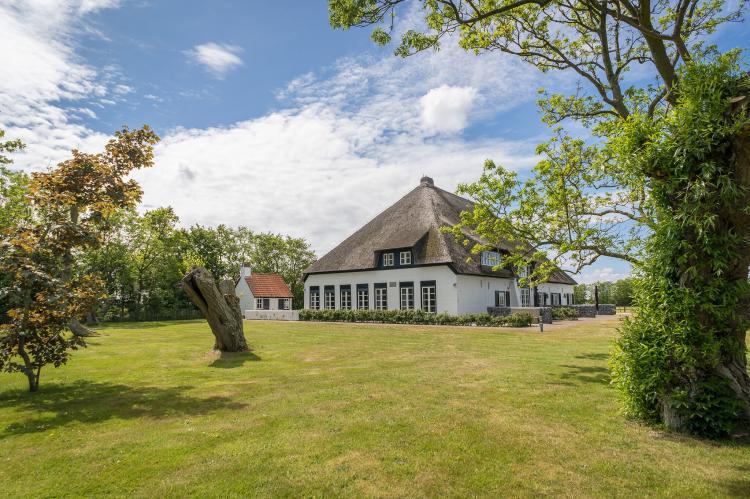 Holiday homeNetherlands - Frisian Islands: Appartement Hoeve Holland X7  [3]