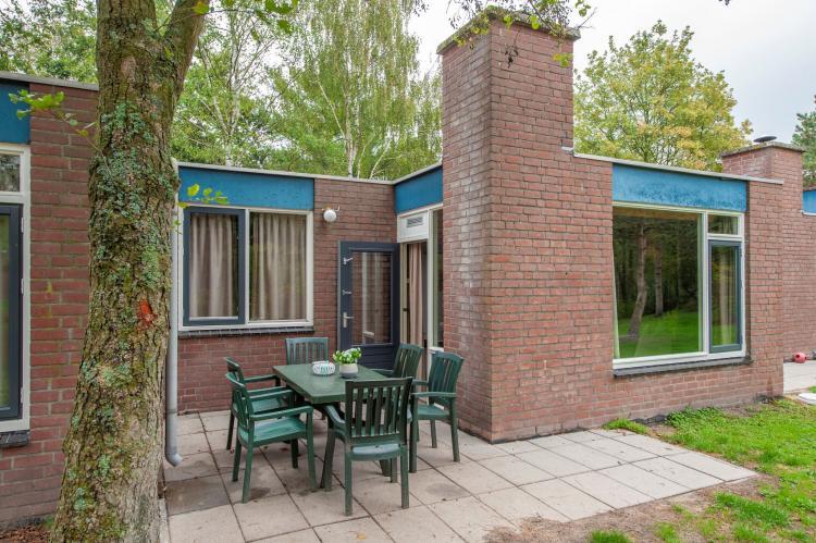 Vakantiepark Weerterbergen 8