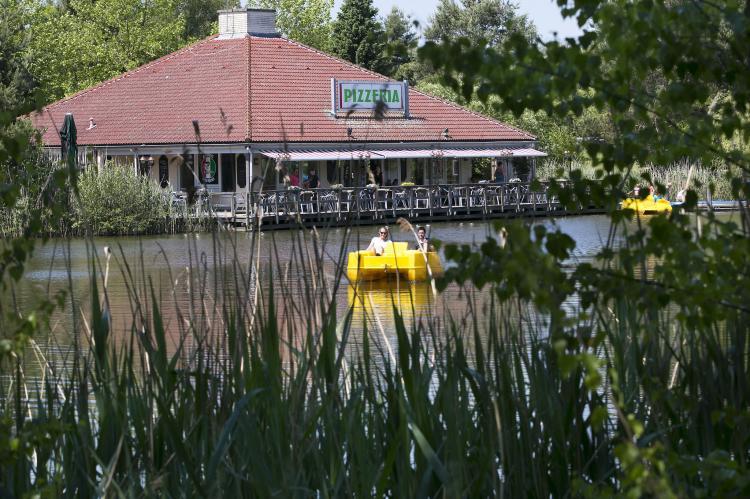 Vakantiepark Weerterbergen 12