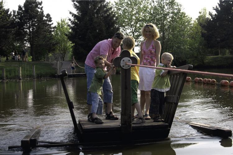 VakantiehuisNederland - Limburg: Vakantiepark Weerterbergen 12  [19]