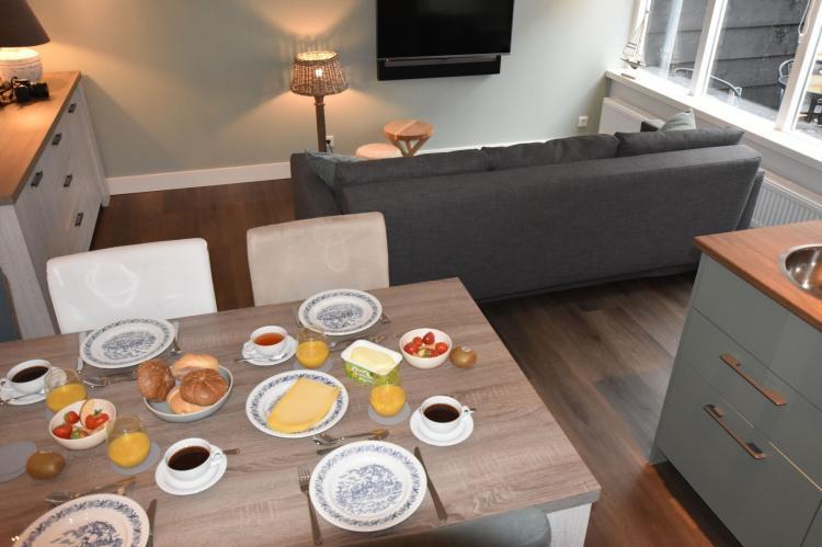 VakantiehuisNederland - Noord-Holland: HuizeDuin  [9]