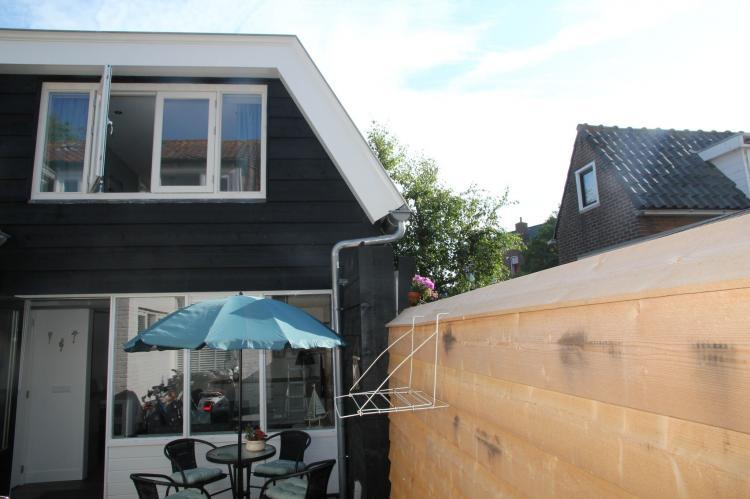 VakantiehuisNederland - Noord-Holland: HuizeDuin  [1]