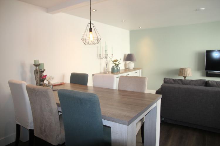 VakantiehuisNederland - Noord-Holland: HuizeDuin  [10]