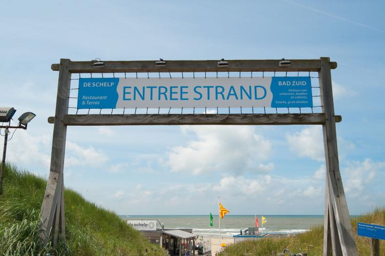 VakantiehuisNederland - Noord-Holland: HuizeDuin  [26]