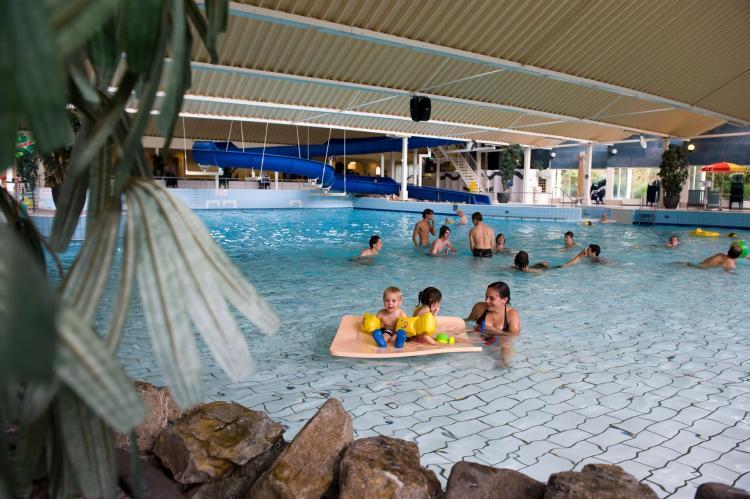 VakantiehuisNederland - Zeeland: Water Village 4  [16]