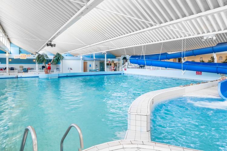 VakantiehuisNederland - Zeeland: Water Village 4  [21]