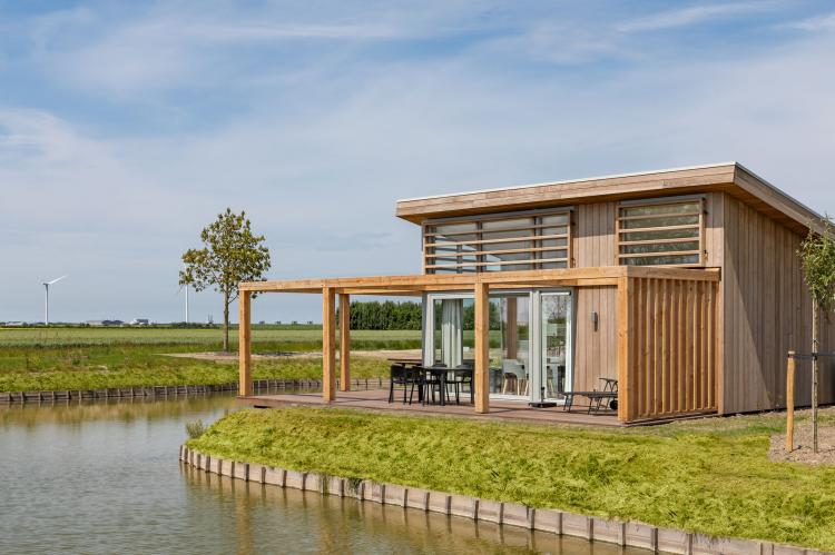 VakantiehuisNederland - Zeeland: Water Village 4  [1]