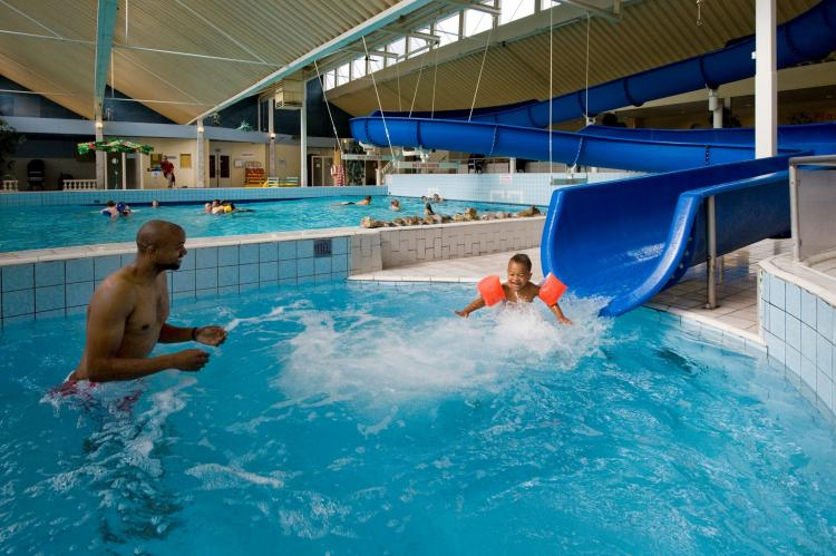 VakantiehuisNederland - Zeeland: Water Village 4  [19]