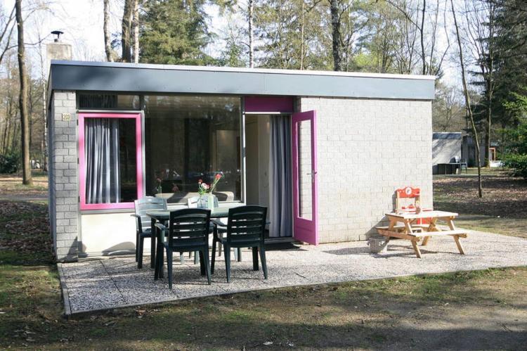 VakantiehuisNederland - Gelderland: RCN de Jagerstee 4  [1]