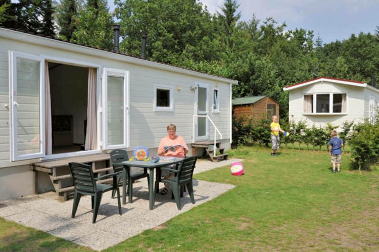 VakantiehuisNederland - Gelderland: RCN de Jagerstee 6  [2]