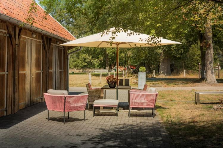 VakantiehuisNederland - Overijssel: Design Farmers Barn Twente  [16]